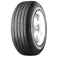 Шины CONTINENTAL CONTI4x4CONTACT MO -- 235/50R19